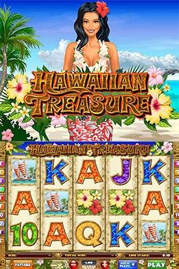đánh xèng, Hawaiian Treasure