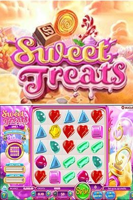 Sweet Treats Slot
