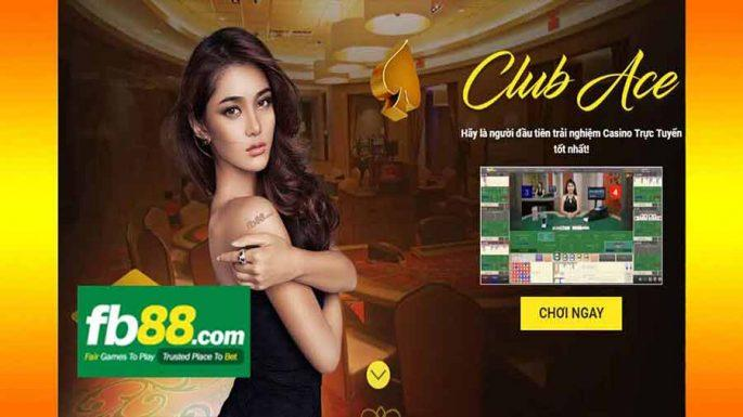 FB88 Club Ace