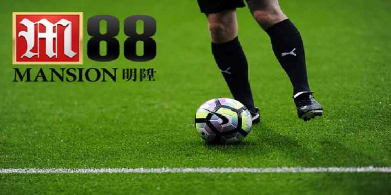 Mansion88 Football Betting